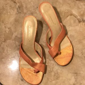Sandals by A. Marinelli.  Size 9 1/2.